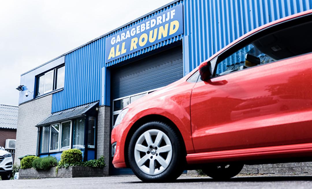 Garage All Round-Wervershoof